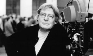 Veteran director Alan Parker passed away