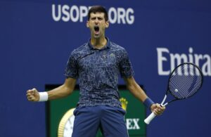 Djokovic is forecast to be difficult to rival in the US Open