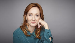 Colleagues opposed J.K.Rowling