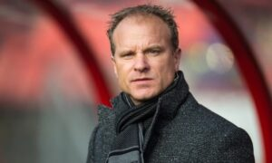 Arteta invited Bergkamp as deputy general – NixTimes
