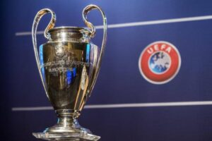 Champions League: UEFA intends to play at all costs