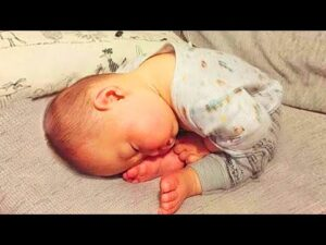 Funniest Babies sleeping Anytime – Anywhere