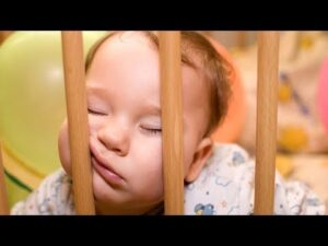 Funny Babies Fall Asleep in Weird Places Compilations 2019