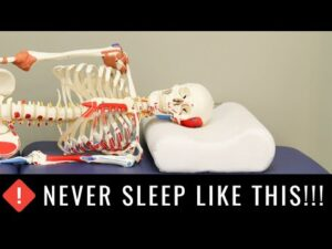 Shoulder Pain? NEVER Sleep In These 3 Positions. Do THIS Instead!