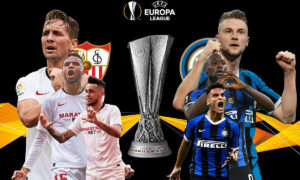 Sevilla – Inter: Whose name does history call?