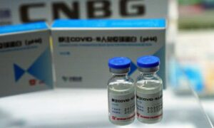 Four more countries have registered to test the Covid-19 China vaccine