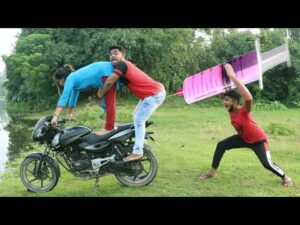 TRY TO NOT LAUGH CHALLENGE Must Watch New Funny Video 2020_Episode 149 By Fun Ki Vines