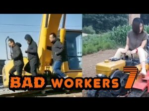 Bad Workers 7 || Funny Videos