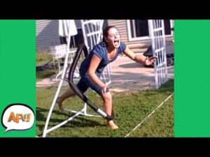 HOOP! There It FAILS! 😅 | Funny Fails | AFV 2020
